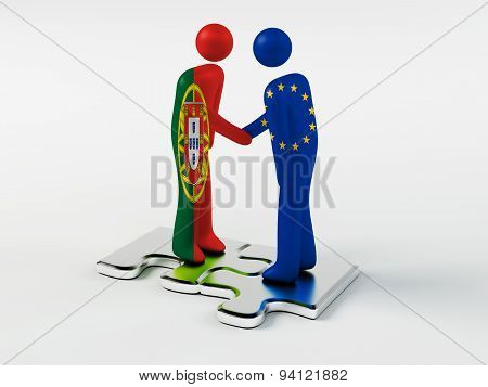 Business Partners Portugal and European Union