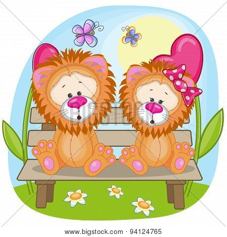 Lovers Lions
