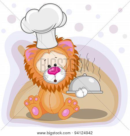 Cook Lion
