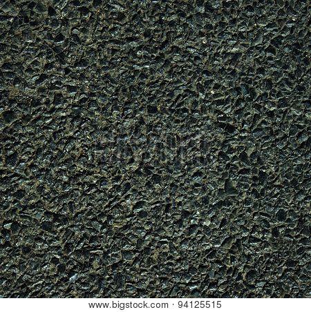 Fresh tar asphalt background