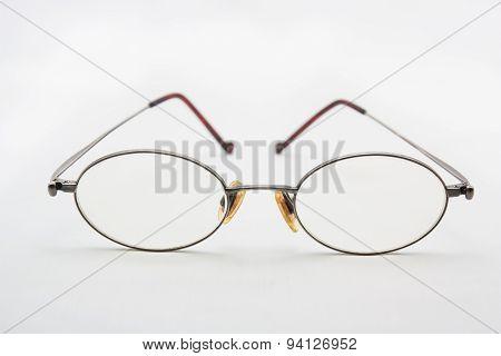 Old Eye Glasses.