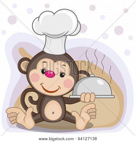 Cook Monkey