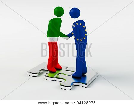 Business Partners Tatarstan and European Union