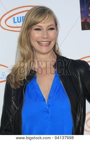 LOS ANGELES - JUN 6:  Meredith Monroe at the Lupus LA Orange Ball  at the Fox Studios on June 6, 2015 in Century City, CA