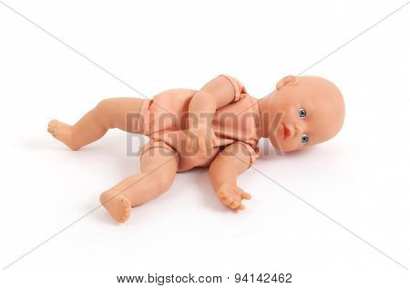 Baby Toy (no Trademark)