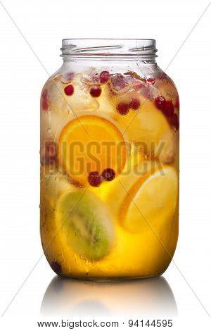Spritzer (schorle) Soft Drink