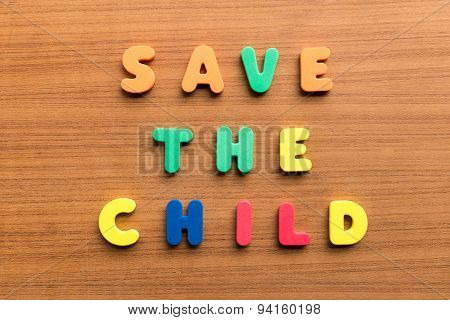 Save The Child