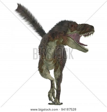 Daspletosaurus Predator