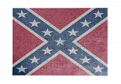 stock photo of flag confederate  - Large jigsaw puzzle of 1000 pieces  - JPG