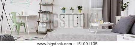 Various Design Styles In One Room
