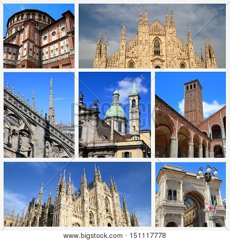 Impressions Of Milan