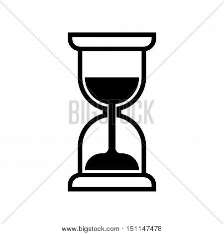 Hourglass icon. Hourglass icon vector. Hourglass icon app. Hourglass icon web. Hourglass icon logo. Hourglass icon sign.