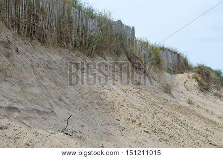 view of trail in Nord Pas De Calais