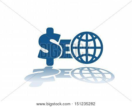 seo targeting website optimization monetizasion concept vector