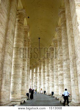 Columns Pillars
