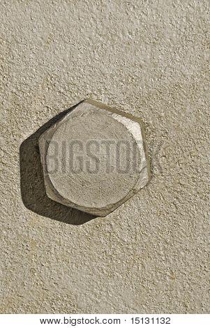 Bolt Head