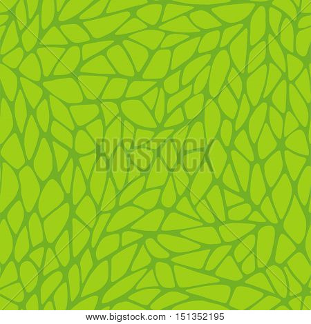 Vector seamless pattern for background. Repeating square abstract background. Abstract green wood pattern. Seamless green abstract square pattern. Vector repeating seamless green texture. Square wood