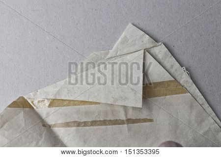 Old Abstract Paper Backgrounds