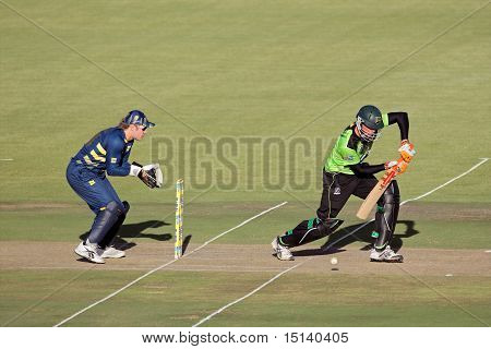 One-day Cricket