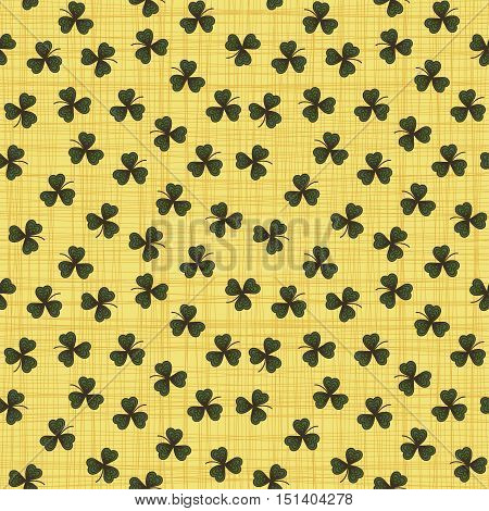 0727 1805 Goodluck With Clover