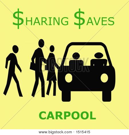 Sharing Saves Money