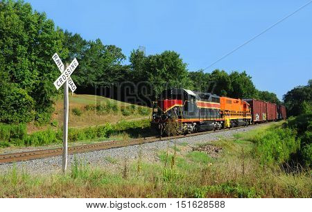 Arkansas Railway