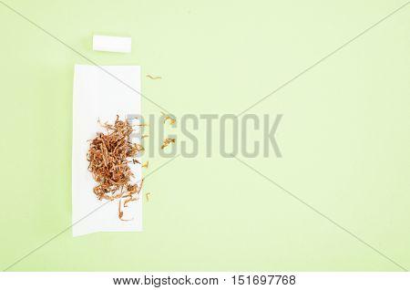 Grated Aromatic Nutmeg