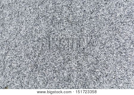 Granite Rock As A Texture.