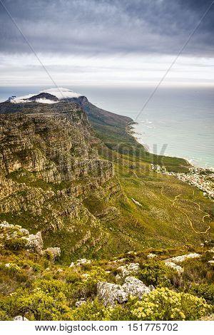 Twelve Apostles South Africa
