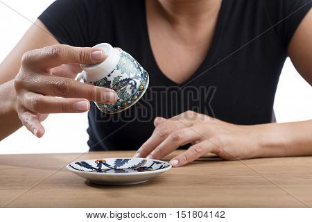 Turkish Coffee for Fortune Telling