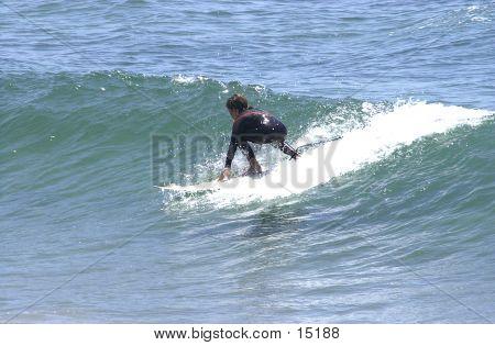 Surfer-Boy