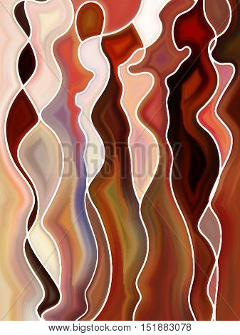 Female Curves