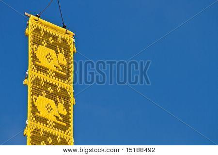 Thai Yellow Craft