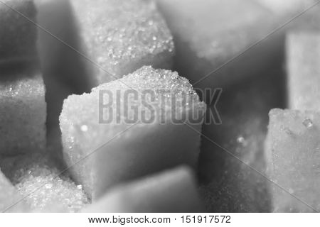Sugar Lumps, Macro