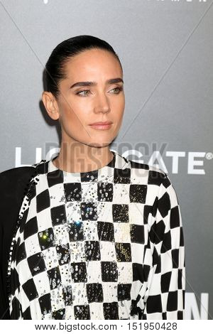 LOS ANGELES - OCT 13:  Jennifer Connelly at the