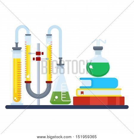 Educational Chemical Laboratory