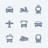transport poster