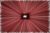 Red Blast Background