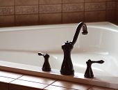 Bathtub Fixtures