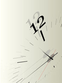 picture of time-saving  - Time concept composition - JPG