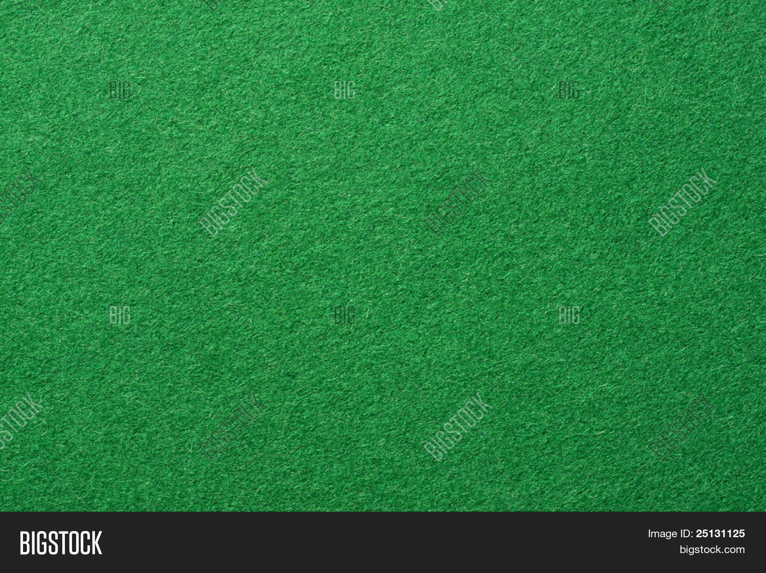 Elegant Green Felt Background. Useful For Poker Table Or Pool Table Surface