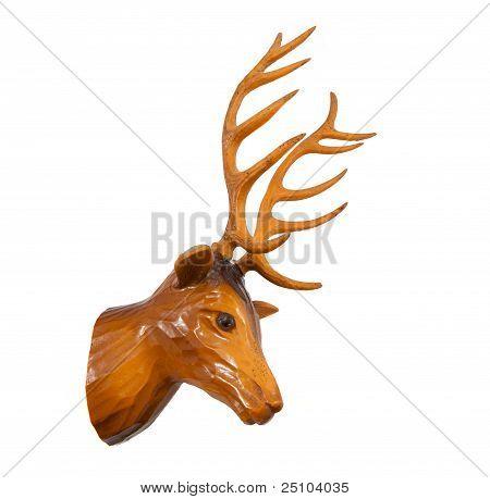 The Deer Wood