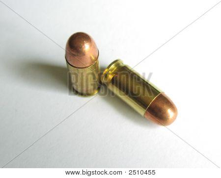 Bullets Close