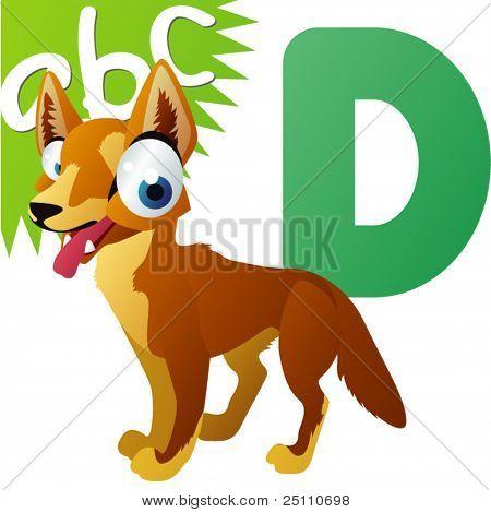 D es de Dingo