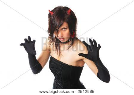 Sexy Evil:)
