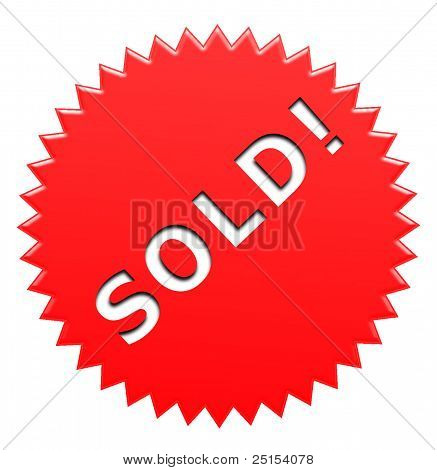 Sold! icon