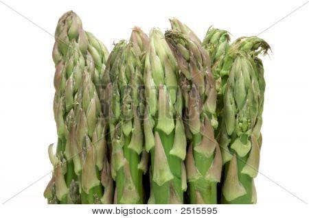Fresh Organic Asparagus