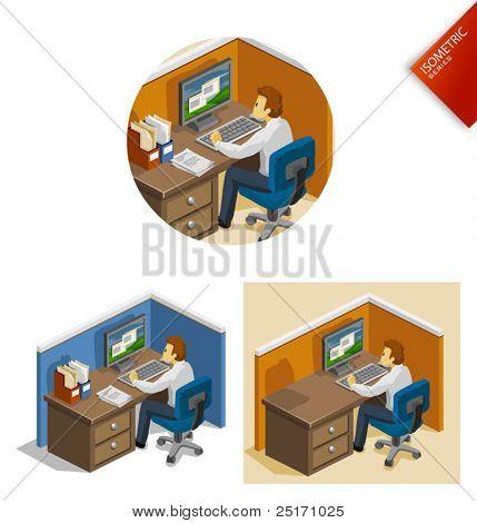 Work Isometric