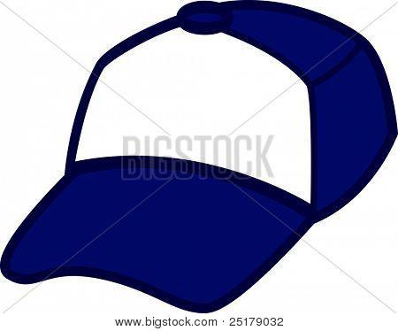 trucker style cap