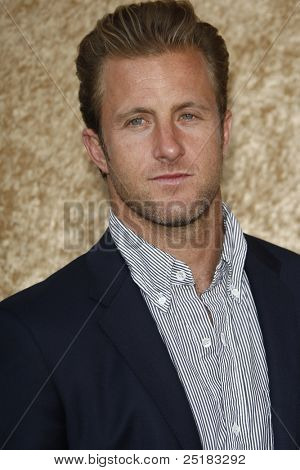 LOS ANGELES - JUNE 16: Scott Caan at the premiere of 'Entourage' held at Paramount Studios on June 16, 2010 in Los Angeles, California